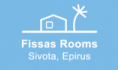 Fissas Rooms welcome you to the beautiful village of Sivota and promise you comfortable, relaxing and unforgettable holidays.